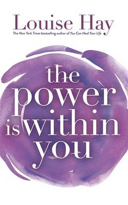 THE POWER IS WITHIN YOU Paperback B FORMAT