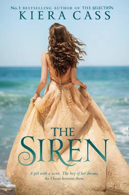 THE SIREN  Paperback