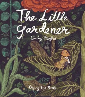 THE LITTLE GARDENER Paperback