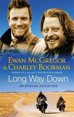 LONG WAY DOWN Paperback B FORMAT