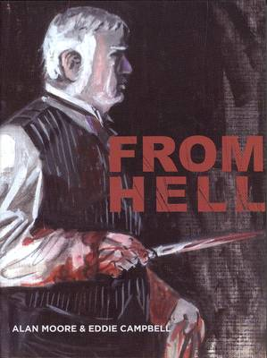 FROM HELL (GRAPHIC NOVEL) Paperback