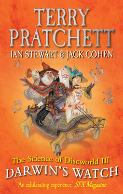 SCIENCE OF DISCWORLD III: DARWIN'S WATCH: 3  Paperback
