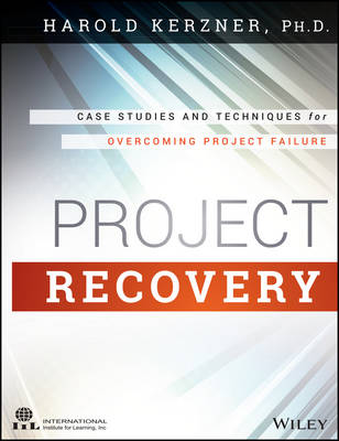 PROJECT RECOVERY  Paperback