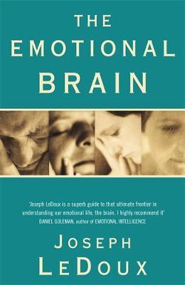 THE EMOTIONAL BRAIN  Paperback