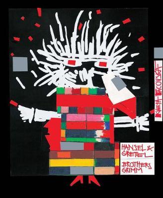 HANSEL & GRETEL  Paperback
