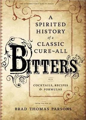 BITTERS Paperback