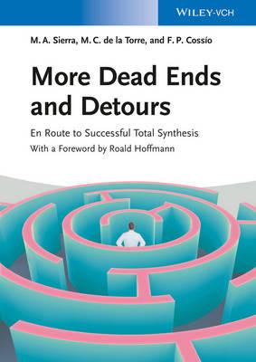 MORE DEAD ENDS & DETOURS  Paperback