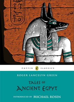 PUFFIN CLASSICS : TALES OF ANCIENT EGYPT Paperback A FORMAT