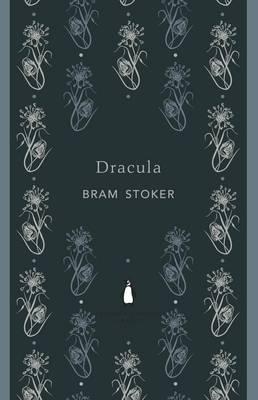 PENGUIN ENGLISH LIBRARY : DRACULA Paperback B