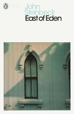 PENGUIN MODERN CLASSICS : EAST OF EDEN Paperback B FORMAT
