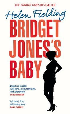 BRIDGET JONE'S BABY : THE DIARIES  Paperback A