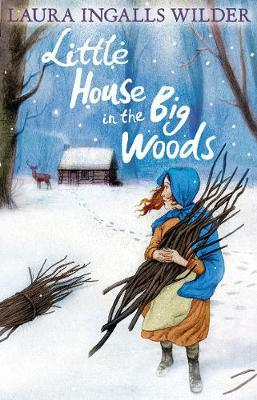 THE LITTLE HOUSE IN THE BIG WOODS Paperback