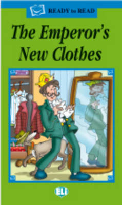 RTR GREEN: THE EMPEROR'S NEW CLOTHES