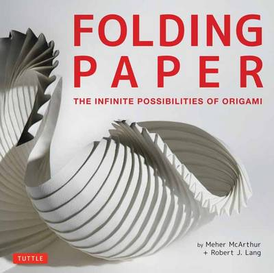 FOLDING PAPER : THE INFINITE POSSIBILITIES OF ORIGAMI HC