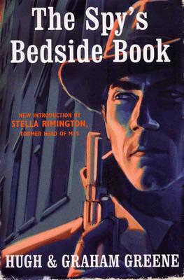 THE SPY'S BEDSIDE BOOK Paperback B FORMAT