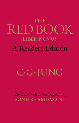 THE RED BOOK: A READER'S EDITION CLOTH BOOK