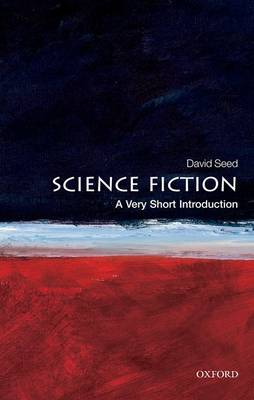 VERY SHORT INTRODUCTIONS : SCIENCE FICTION Paperback A FORMAT