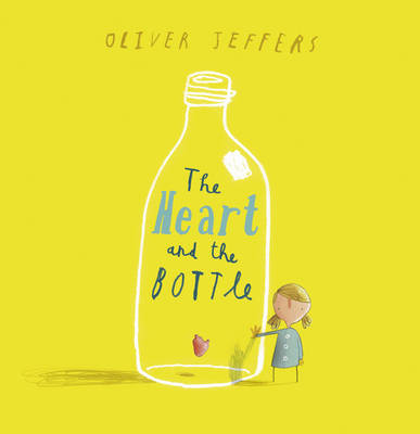 THE HEART AND THE BOTTLE Paperback