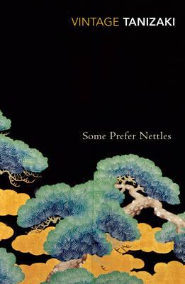 SOME PREFER NETTLES Paperback B FORMAT