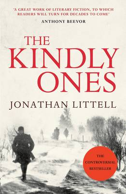 THE KINDLY ONES Paperback