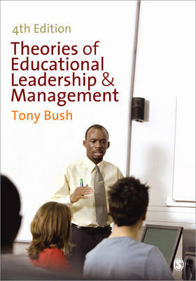 THEORIES OF EDUCATIONAL LEADERSHIP & MANAGEMENT Paperback