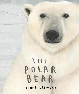 POLAR BEAR  Paperback