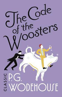 THE CODE OF THE WOOSTERS  Paperback