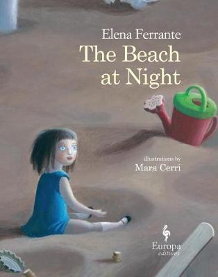 THE BEACH AT NIGHT  HC