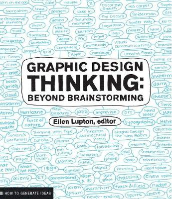 GRAPHIC DESIGN THINKING  Paperback