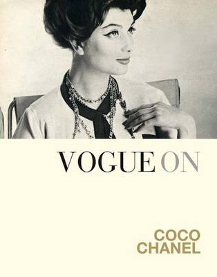 VOGUE ON COCO CHANEL HC