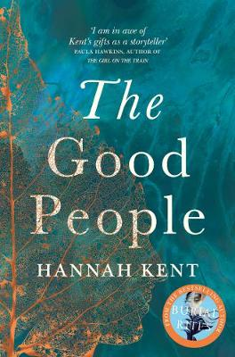 THE GOOD PEOPLE  Paperback