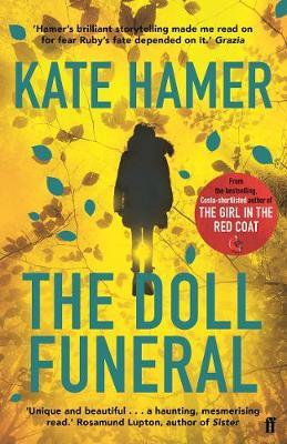THE DOLL FUNERAL  Paperback