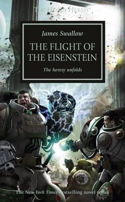 THE FLIGHT OF THE EISENSTEIN Paperback