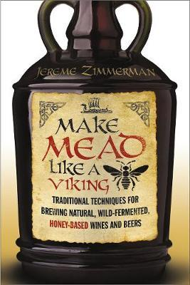 MAKE MEAD LIKE A VIKING Paperback