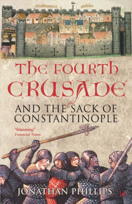 THE FOURTH CRUSADE  Paperback