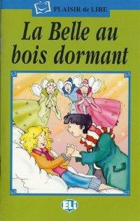 PDL VERTE: BELLE AU BOIS DORMAN (+ CD)