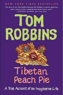 TIBETAN PEACH PIE  Paperback