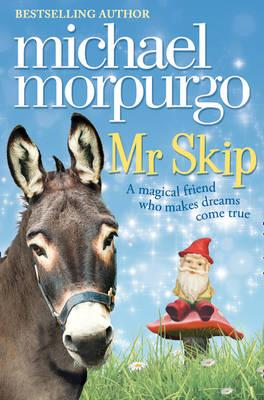 MR SKIP Paperback
