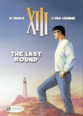 XIII vol.18 : LAST ROUND Paperback