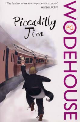 PICCADILLY JIM Paperback
