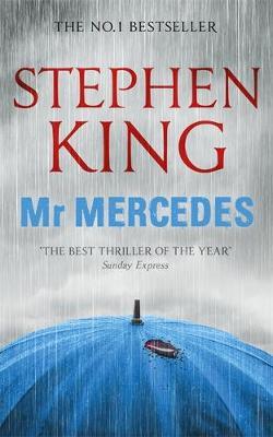 MR MERCEDES Paperback A FORMAT