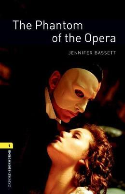 OBW LIBRARY 1: THE PHANTOM OF THE OPERA ( + MP3 Pack) N/E