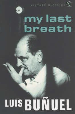 VINTAGE CLASSICS MY LAST BREATH Paperback B FORMAT