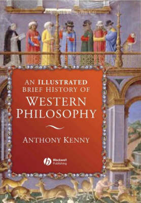 AN ILLUSTRATED BRIEF HISTORY OF WESTERN PHILOSOPHY Paperback