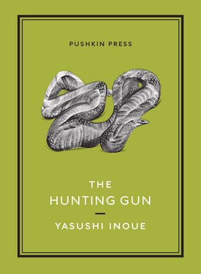 THE HUNTING GUN Paperback