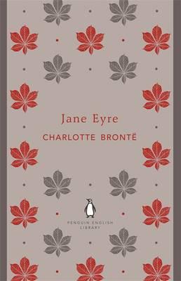 PENGUIN ENGLISH LIBRARY : JANE EYRE Paperback B FORMAT