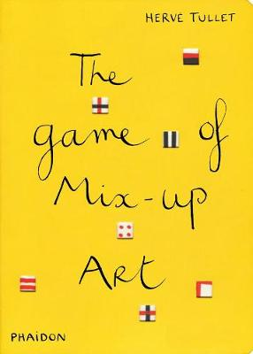 THE GAME OF MIX-UP ART HC