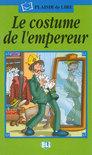PDL VERTE: COSTUME DE L'EMPEREUR (+ CD)