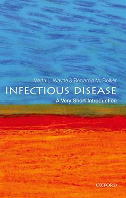 VERY SHORT INTRODUCTIONS : INFECTIOUS DISEASE Paperback A FORMAT