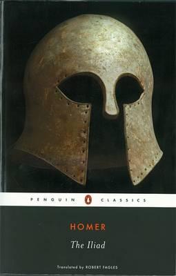 PENGUIN CLASSICS : THE ILIAD Paperback B FORMAT